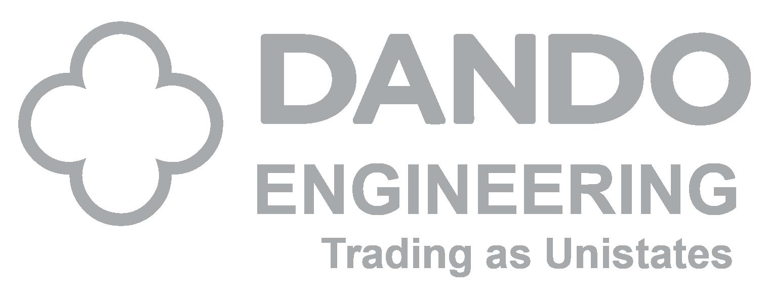 Dando Engineering Logo